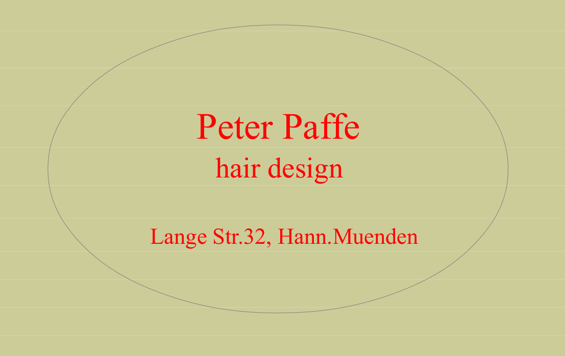 Peter Paffe